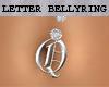 !JMD! Letter Q-Bellyring