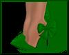 Sparklet Pumps GREEN