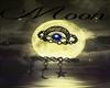 Mystic Moon Right