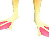 [AG] Phaedra Feet {M}