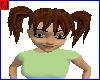 Pippi Brown Hair