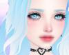 Sky Blue Laurel