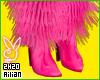 Pink Robotica
