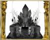Dark Seinari Throne