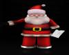 Santa's Naughty & Nice
