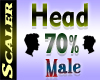 Head Resizer 70%