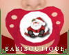 Santa Animated Paci