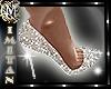 (MI) Cristal shoe