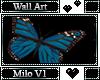 Milo Wall Art V1