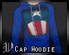 Cap Hoodie