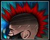IGI Mohawk Hair  v.3