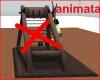 (BeG)telaio tortura inv