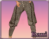 Fall Out Pants - Fawn