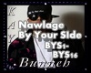 !M! Nawlage-By Your Side