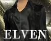 ELVEN Club Plain Black