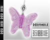 Butterfly Earrings | Dev