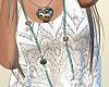 summer mandala dress