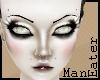 Zombina (F) Eyes