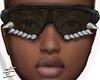 É. Spiked Glasses B