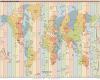 World Time Chart