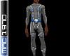 Super Hero Suit