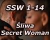 Śliwa - Secret Woman