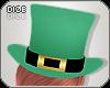 !! St. Patrick ~ Hat