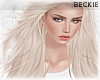 Ririnaz Platinum Blonde