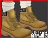 VD' Construction Boots F