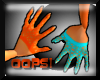 {O}Hot Gloves