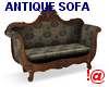 !@ Antique sofa 04