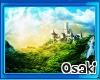 {Osaki} Fairytale Castle