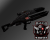 *A* MACO Assault Rifle