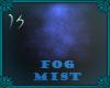 (IS) Blue Mist V