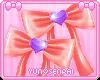 ♡ Sailor Hair Bows!