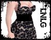 L:LG Dress-Retro V1 Wild