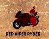 RED VIPER RYDER