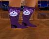 Eeyore boots
