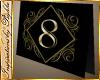 I~Table 8 Card