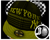 [LF] NEW YORK Cap-Y