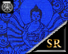 sr Prayer flag sky
