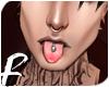 Pierced Tongue | M