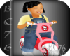 Tahajai Toddler Tricycle