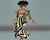 African ~ 10  RLL