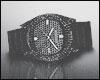 Black Diamond Watch *DB