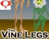Vine Legs -Womens v1a