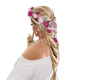 !RRB! Spring Flower Hair