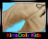 *KD* Kids Spring Shorts