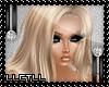 Romy Paleso Light Blond
