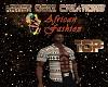 African Top Shirt